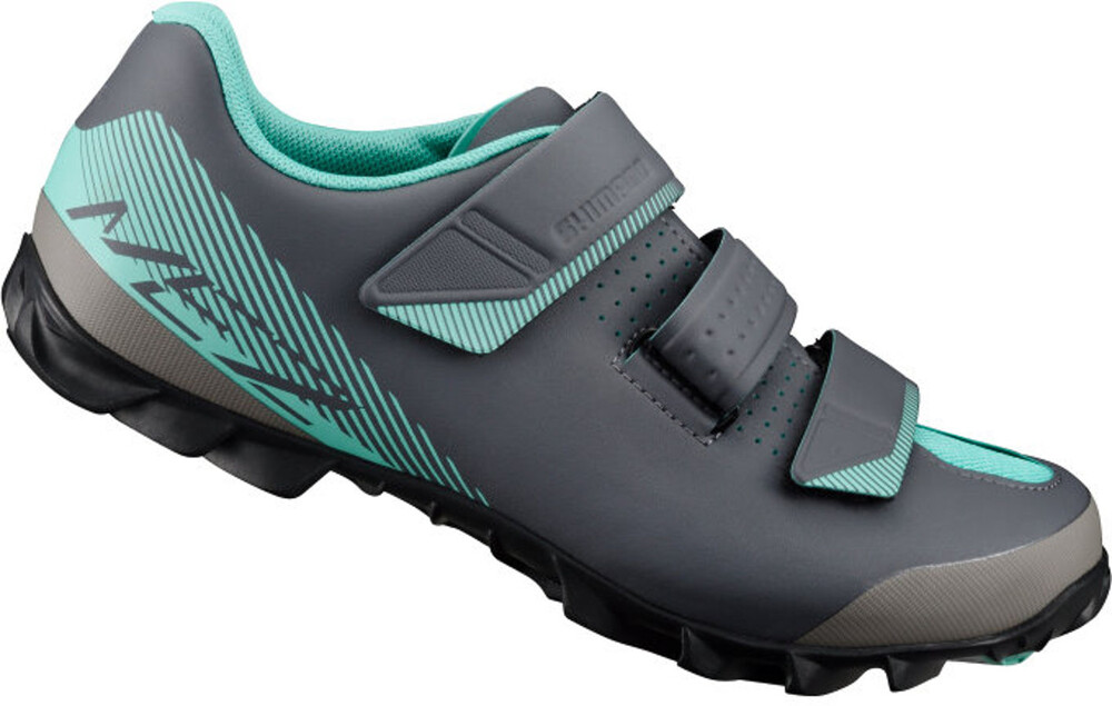 Chaussures Gris Shimano pQeod